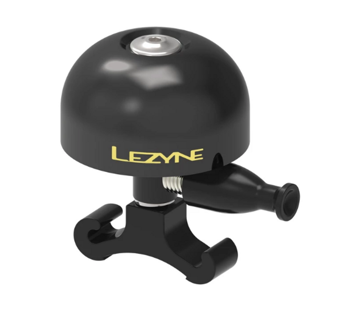Lezyne Classic Bell Ringeklokke, Flere Størrelser og Farger