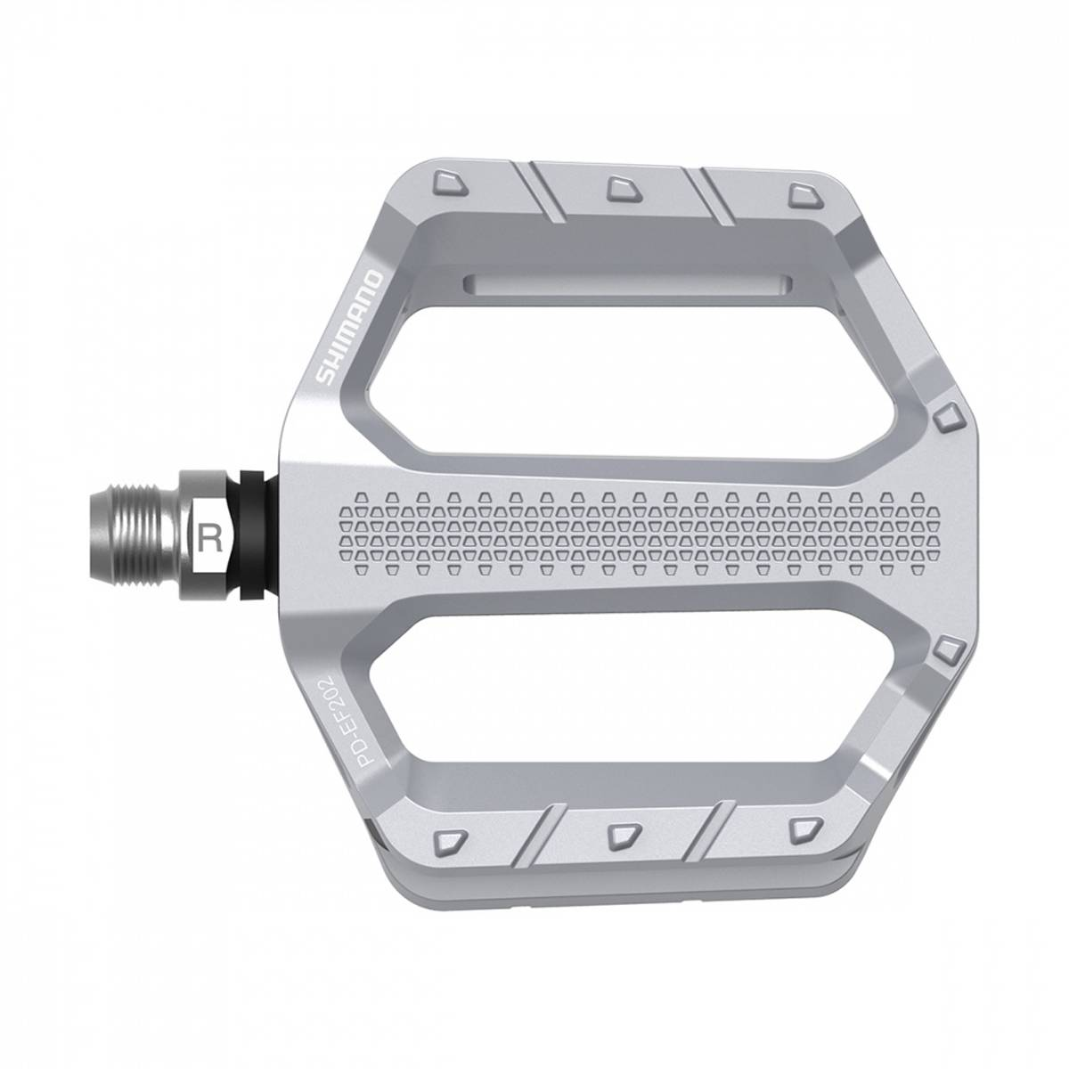 Shimano Explorer PD-EF202 Plattform Pedaler