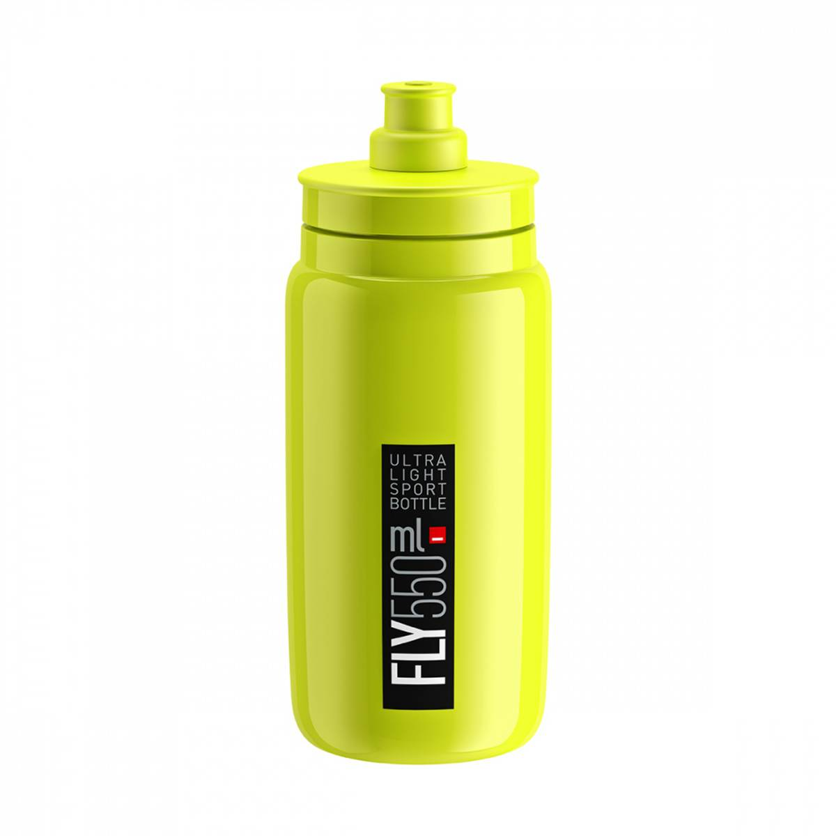 Elite Fly 550ml Drikkeflaske til sykkel