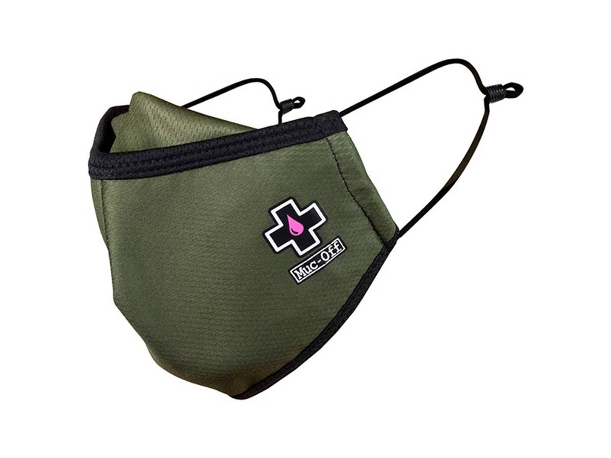 Muc-Off Ansiktsmaske