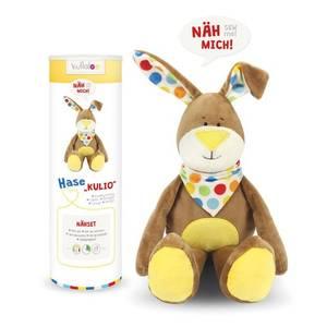 Bilde av Kullaloo sysett Hare brun med