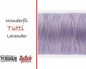Bilde av Wonderfil Tutti Lavender