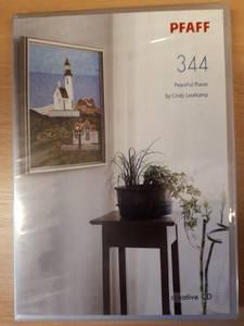 Bilde av 344 Peaceful Places by Cindy