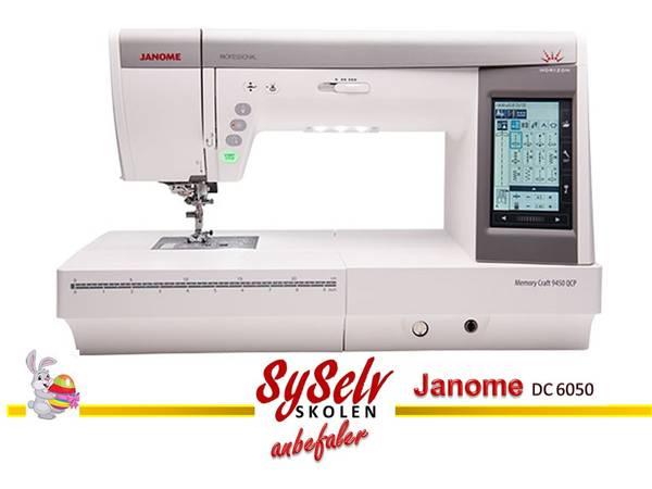 Janome MC Horizon 9400 QCP
