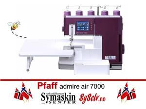Bilde av Pfaff Admire Air 7000