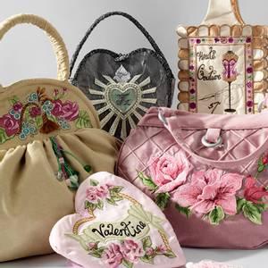 Bilde av Pfaff Haute Couture Handbags