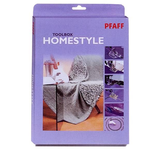 Pfaff Toolbox Homestyle