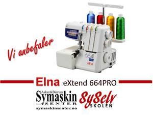 Bilde av Elna eXtend 664 Pro Overlock
