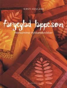 Bilde av Fargeglad Lappesøm Kristi