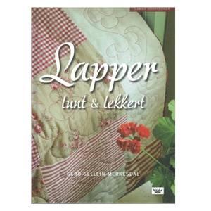 Bilde av Lapper Lunt & Lekkert Gerd G.