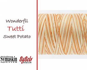 Bilde av Wonderfil Tutti Sweet Potato
