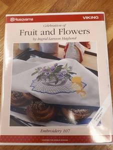 Bilde av Fruit and Flower Husqvarna