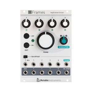 Bilde av Mutable Instruments Frames