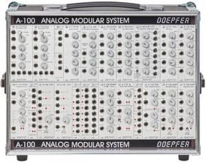 Bilde av  A-100 Basic System 1 P6