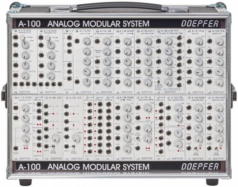 A-100 Basic System 1 P6