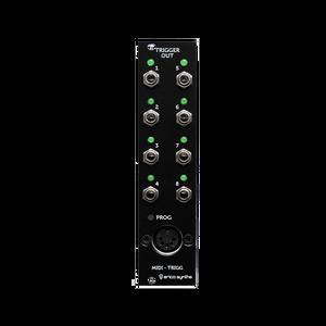 Bilde av MIDI to Trigger module
