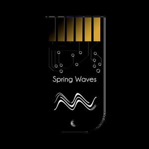 Bilde av Tiptop Audio Spring Waves