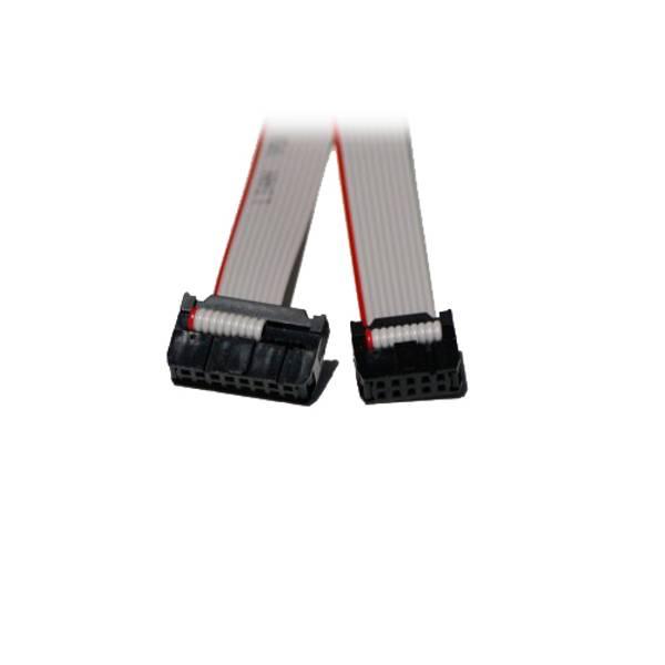 Flatkabel 10-16 pins
