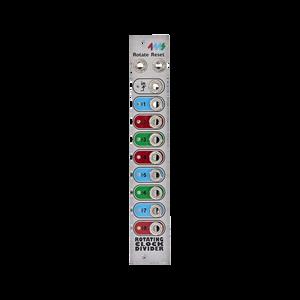 Bilde av 4MS Rotating Clock Divider