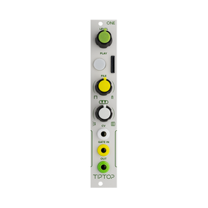 Image of Tiptop Audio One
