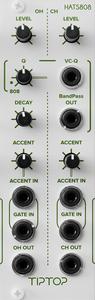 Bilde av Tiotop Audio HATS808