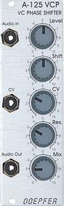 Bilde av A-125 Voltage Controlled