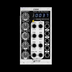 Image of Tiptop Audio  Z3000 mkII