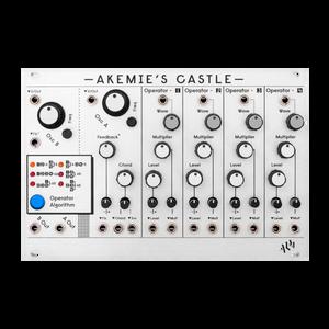 Bilde av ALM Busy Circuits Akemie's