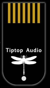 Image of Tiptop Dragonfly