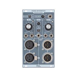 Bilde av ACL Audio Interface