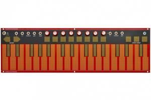 Bilde av Touchplate Keyboard