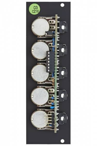 Doepfer A-138b Vintage Edition