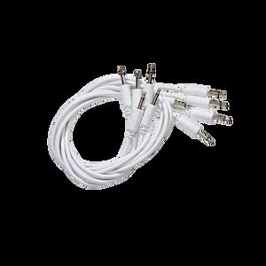 Bilde av Patch Cable 5-pack 9 cm white