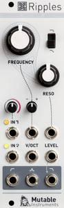 Bilde av Mutable Instruments Ripples