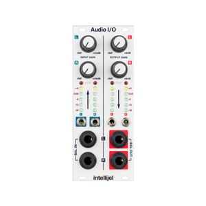 Bilde av Intellijel Audio Interface II