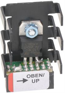 Bilde av A-100AD5 +5V Adapter