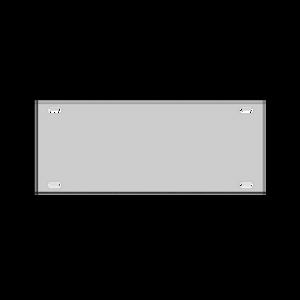 Bilde av Intellijel 1U Blank Panels