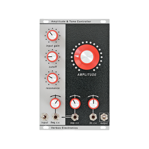 Bilde av Amplitude and Tone Controller