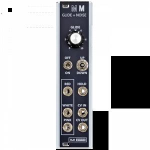 Bilde av MiniMod Glide + Noise black