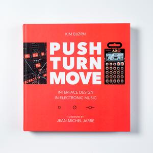 Image of Book - Push Turn Move