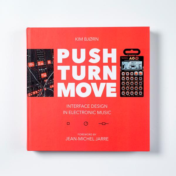Bok - Push Turn Move