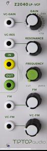 Image of Tiptop Audio Z2040