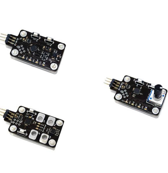 Koma Elektronik Field Kit Sensor Pack B