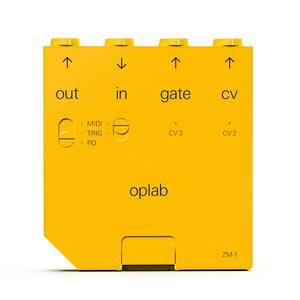 Bilde av Teenage Engineering Oplab