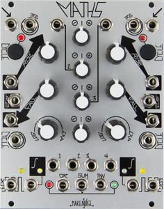 Bilde av Make Noise Maths