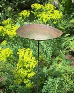 Bilde av Regnfanger 8,5cm kobber organisk