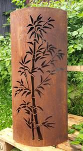 Bilde av Søyle med bambus h1m