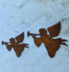 Bilde av Stor og liten engel