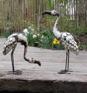 Bilde av Flamingo sett av 2
