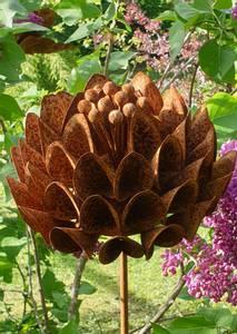 Bilde av 3D blomst Dahlia